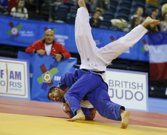 Information complémentaire stage d'automne de Judo du 21 au 25 octobre