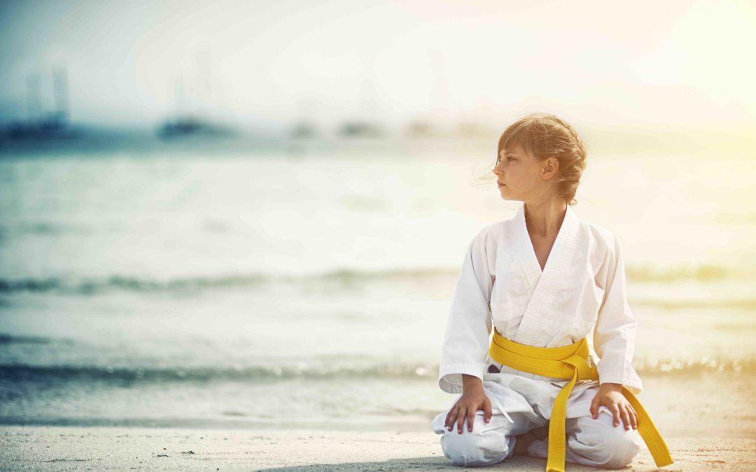 Judokas-tes confiné-es Restons en forme